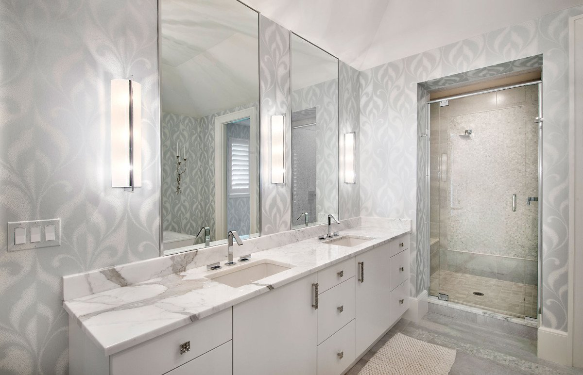 Bayfront beautiful Beautiful bathrooms and bedrooms magazine