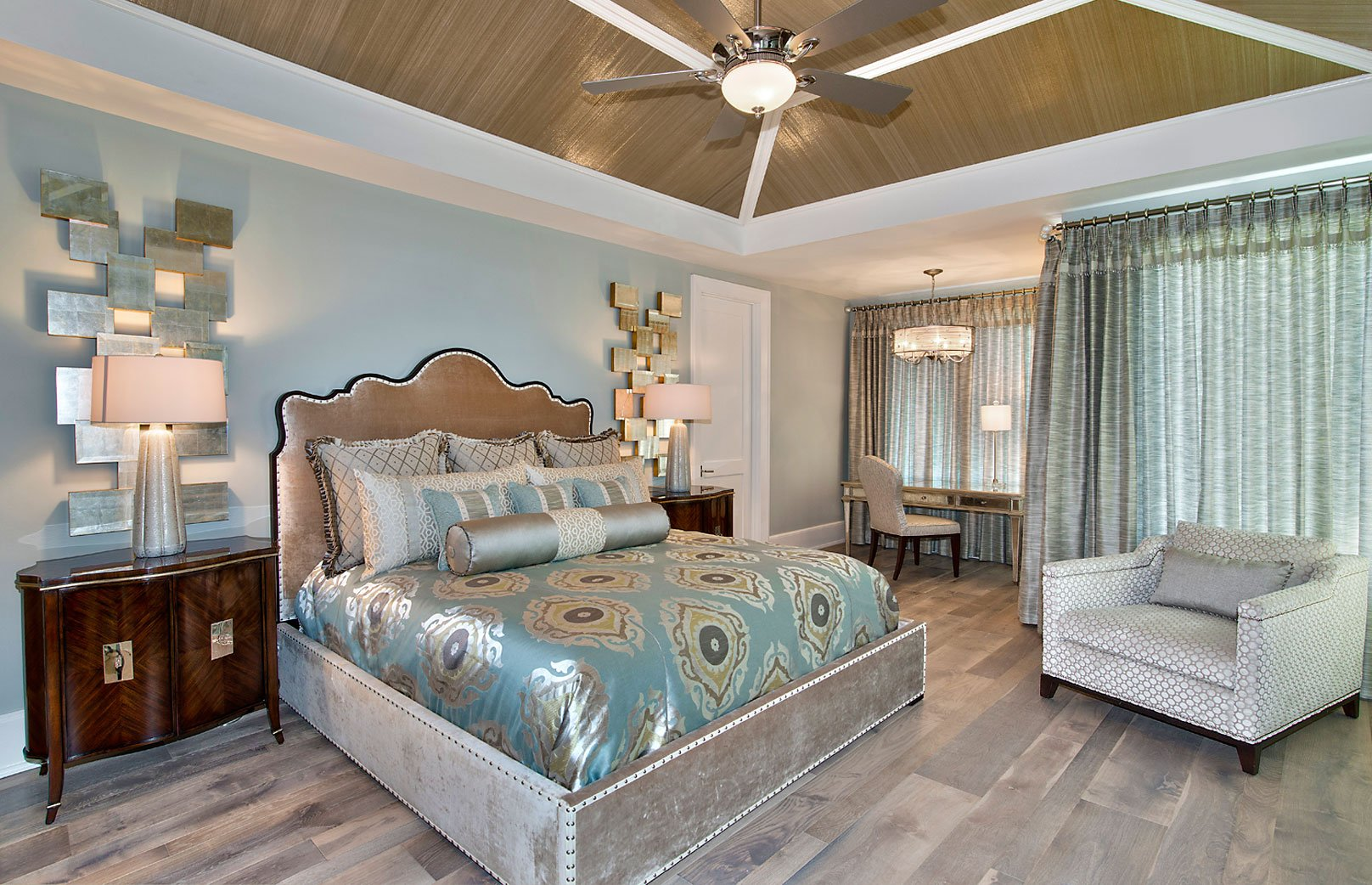 Bayfront beautiful for Beautiful bed room