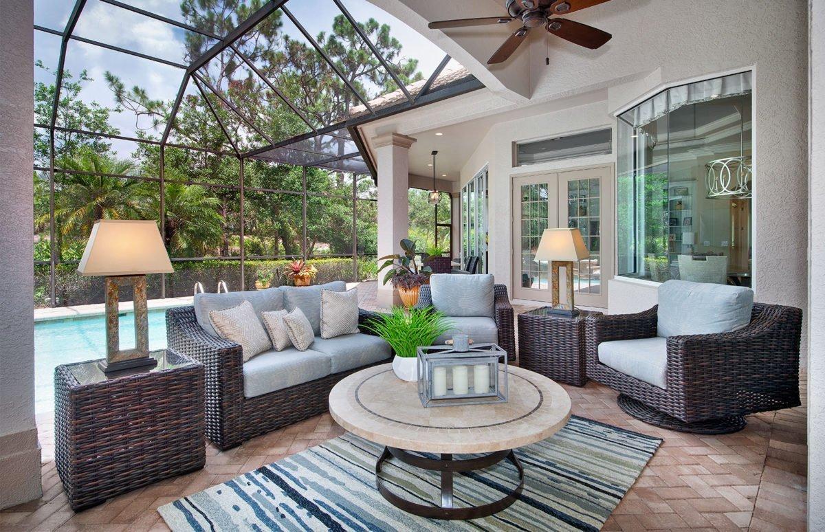 Serene Surrounds - Outdoor Living