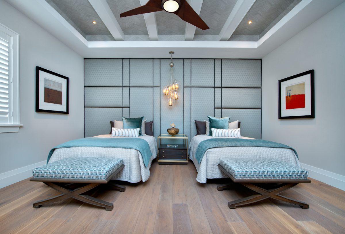 Regale Royal - Guest Bedroom